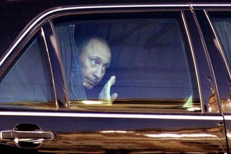 Росія не вважає себе стороною судового розгляду, - Пєсков про рішення суду Гааги щодо активів в окупованому Криму - Цензор.НЕТ 5612