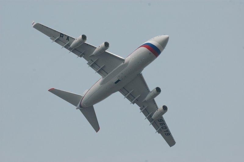 самолет-путина