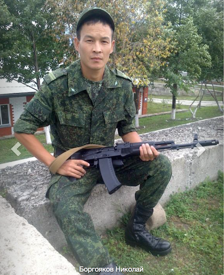 """""""Меня в армию забрали в горную Абхазию, но х@йлом был дан приказ часто ездить под Донбасс"""": российские реактивщики-оккупанты обстреливали """"Градами"""" Украину, - блогер - Цензор.НЕТ 4367"""