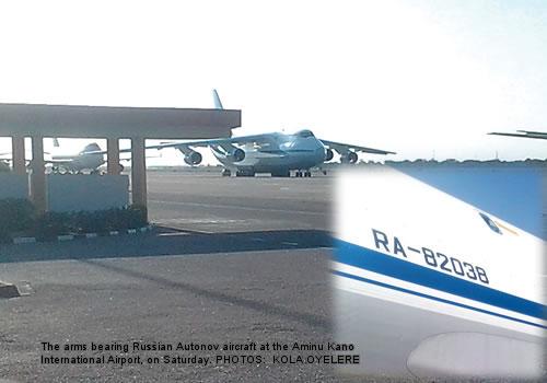 plane-laden-arms