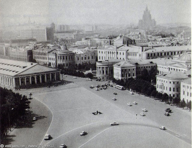 манежная-1980-1