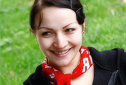 Анастасия Шубина