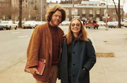 Хиллари Клинтон. Карьера hi6