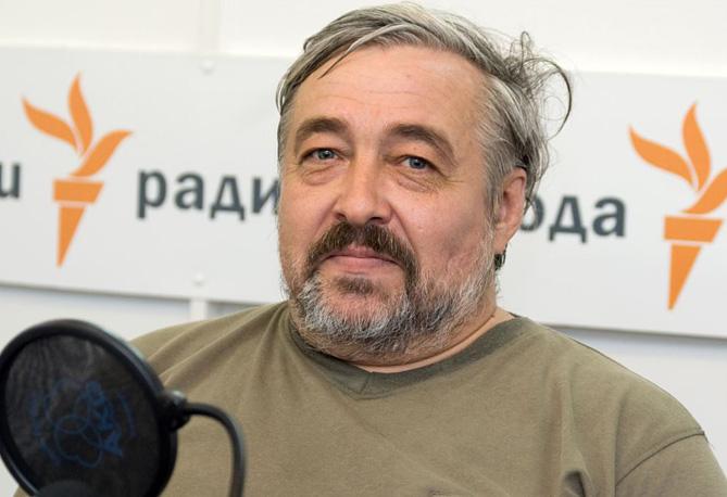 R.I.P. Владимир Прибыловский