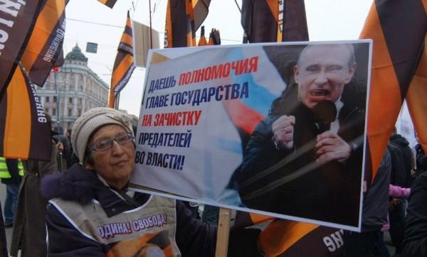 """Террористы и Россия используют заложников для шантажа Украины, - """"Зеркало недели"""" - Цензор.НЕТ 8994"""