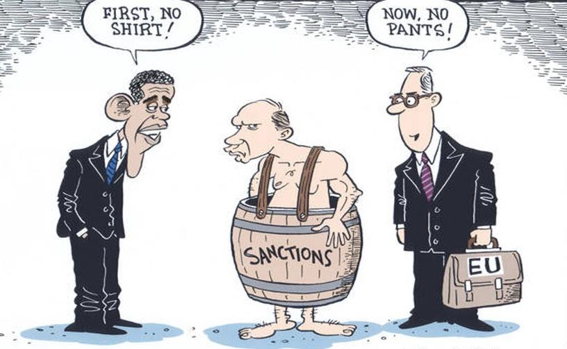Новые санкции США связаны с конкретными требованиями к России, - посол Чалый - Цензор.НЕТ 9100