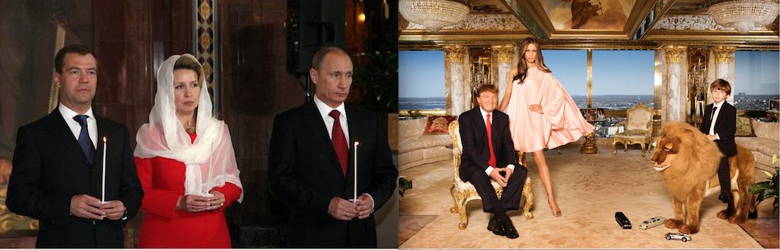 """Обещание Трампа россиянам, зверства хунты, фабрика лжи. Свежие ФОТОжабы от """"Цензор.НЕТ"""" - Цензор.НЕТ 4690"""