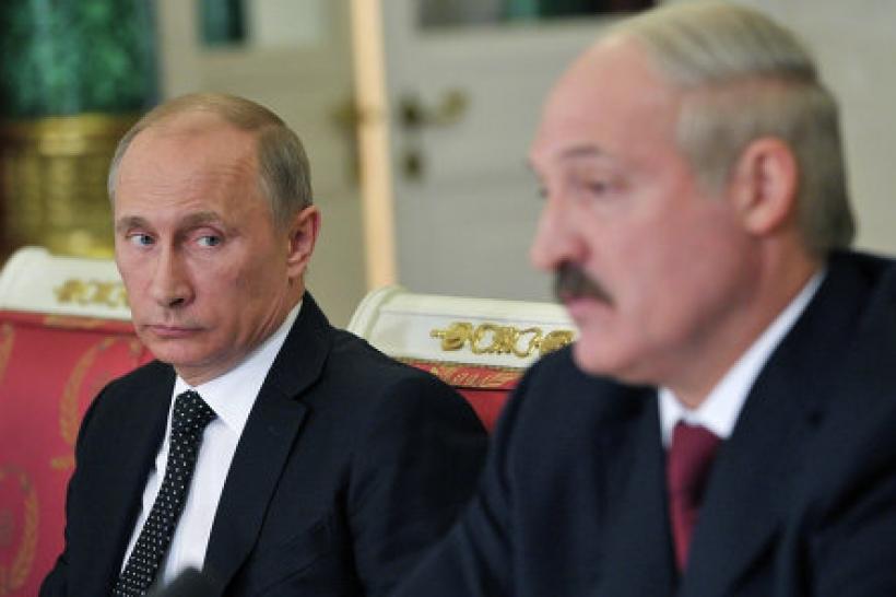 Новороссия член союзного государства россии и белоруссии