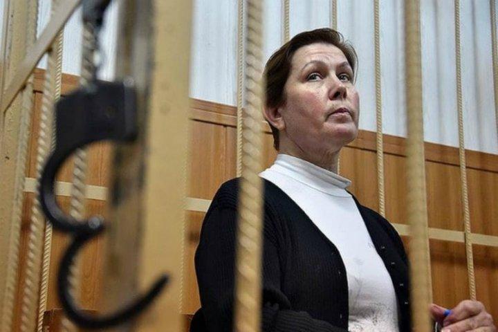 Обвинение попросило условный срок для экс-директора Библиотеки украинской литературы вМоскве