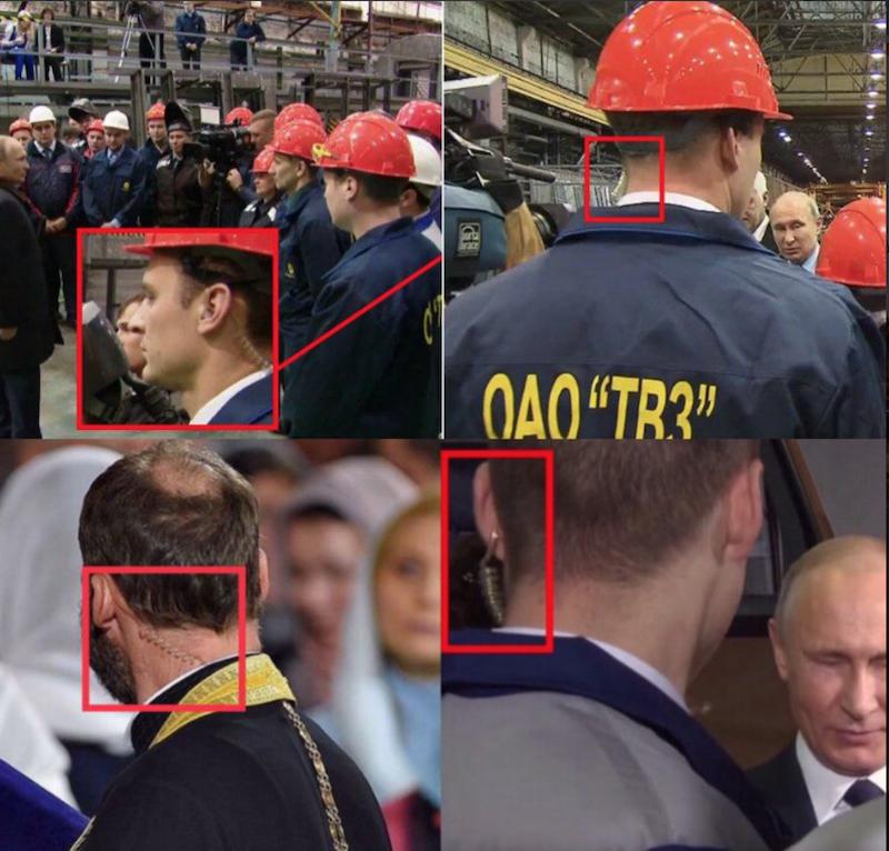 Как Владимир Спиридонович Путин перехитрил монаха Круциатуса - Цензор.НЕТ 8262