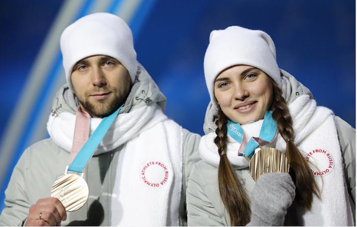 Россиянин - медалист Олимпиады в Пхёнчхане - попался на допинге