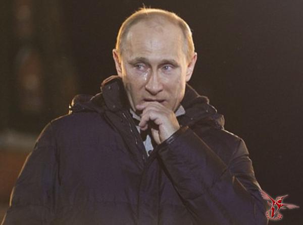Россиянин рассказал, как застал Путина в одиночестве и в слезах