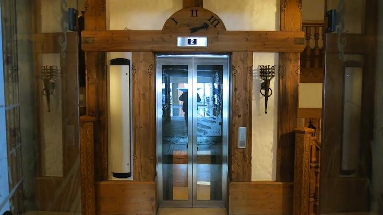 медведев-лифт