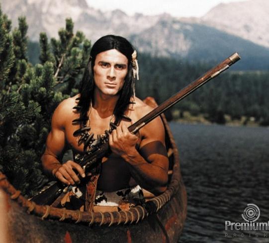 Секси индейцы