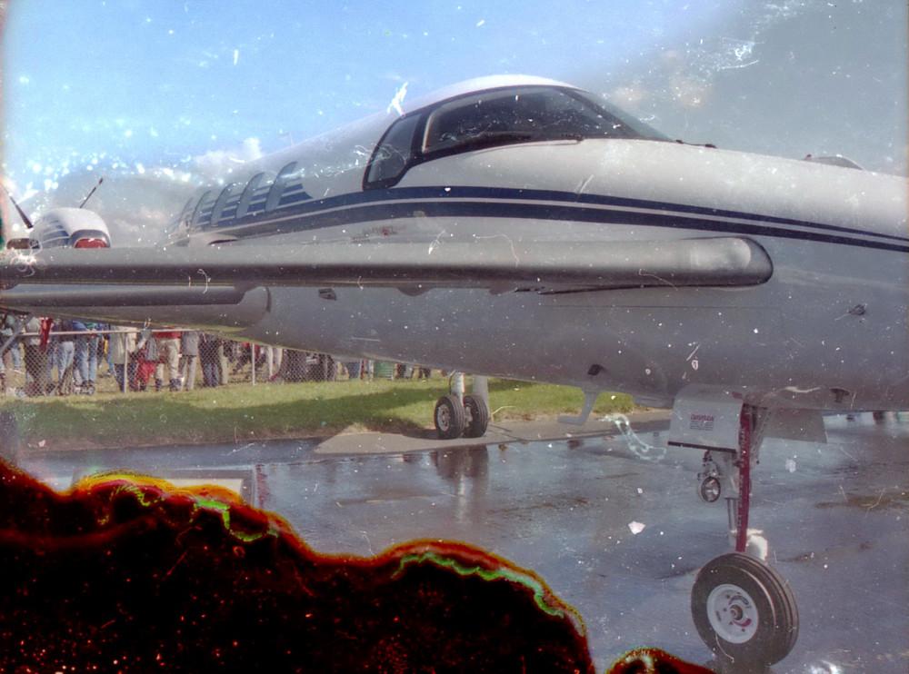 Авиационная выставка, Фарнборо-1994