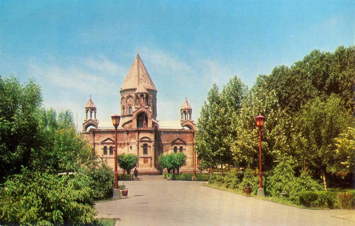 Erevan - Echmiadzinskiy hram_resize