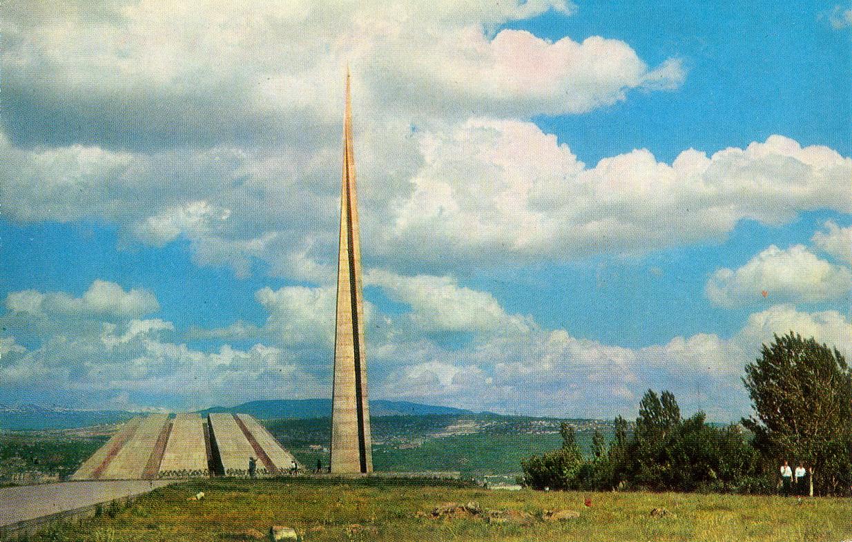 Erevan - Pamyatnik zhertvam genotsida_resize