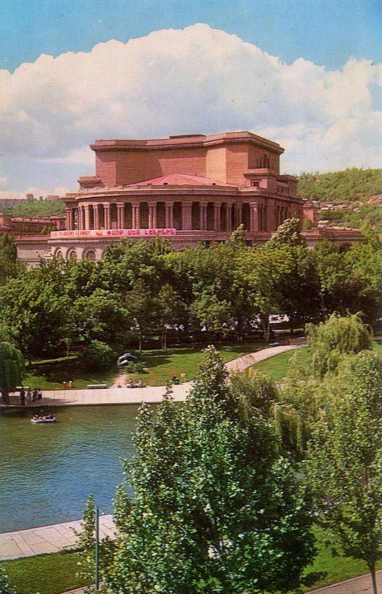 Erevan - TEatr opery_resize