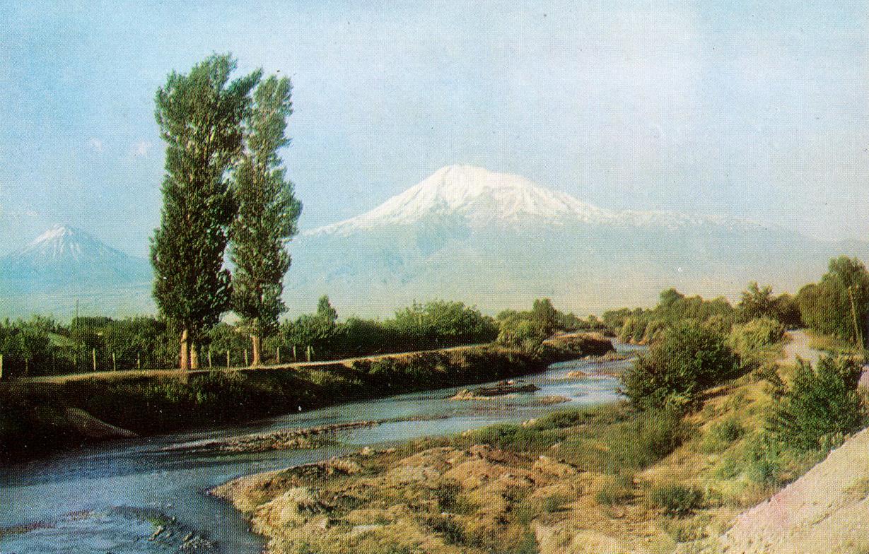 Erevan - VId na Araratskuyu dolinu_resize