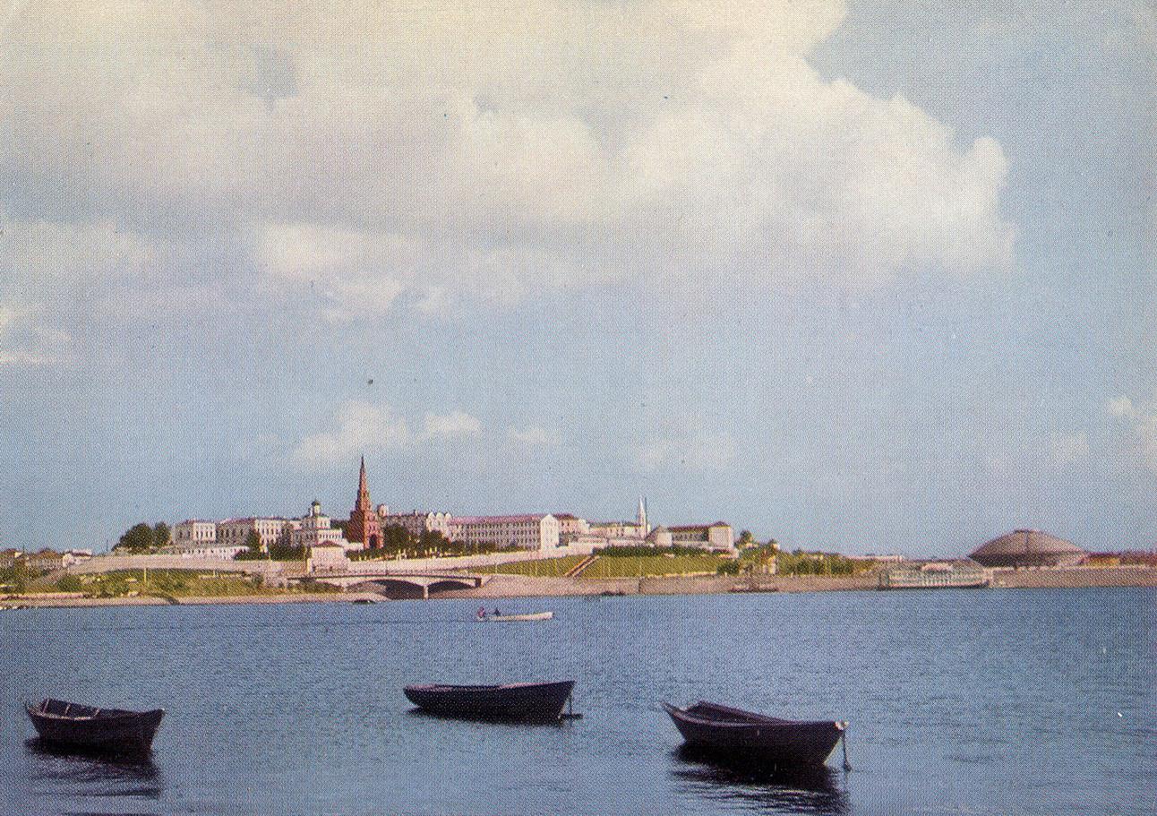 Kazan - Vid s reki_resize