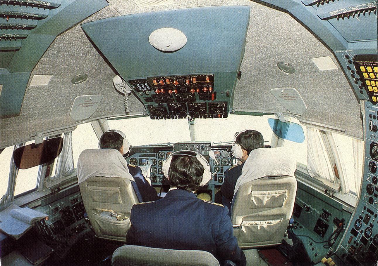Aeroflot - Kabina IL-86_resize