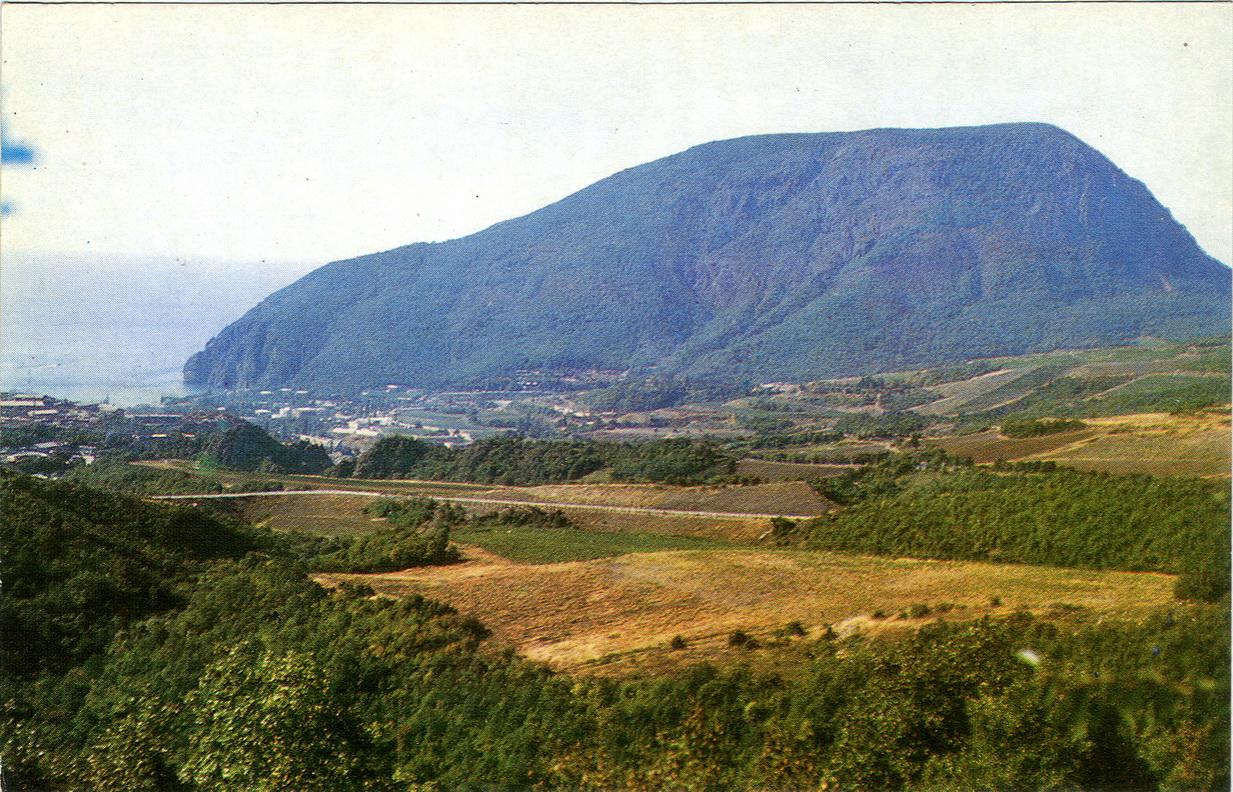 Alushta - Medved-gora_resize