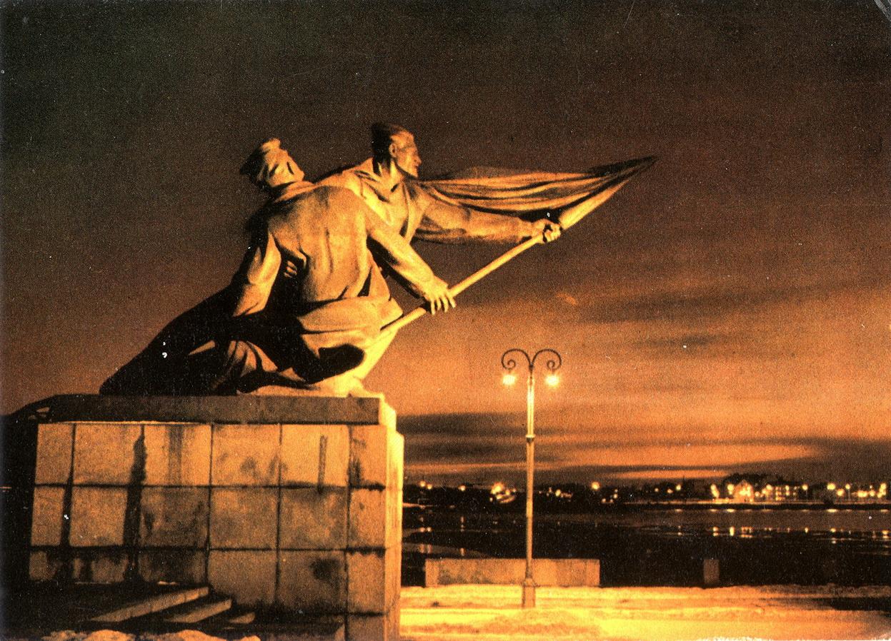 Riga - Pamyatnik bortsam rebolutsii 1905 goda_resize