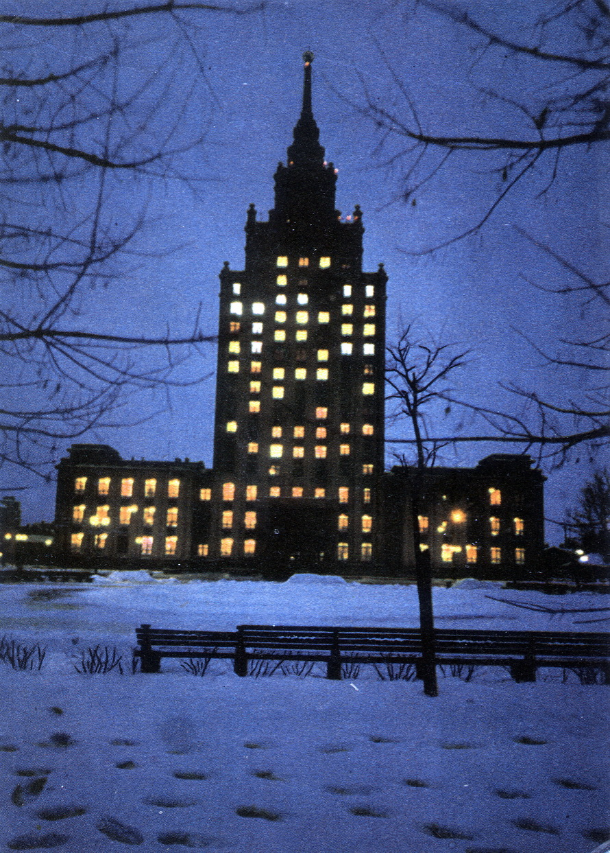 Riga - Vysotnoe zdanie Akademii nauk_resize