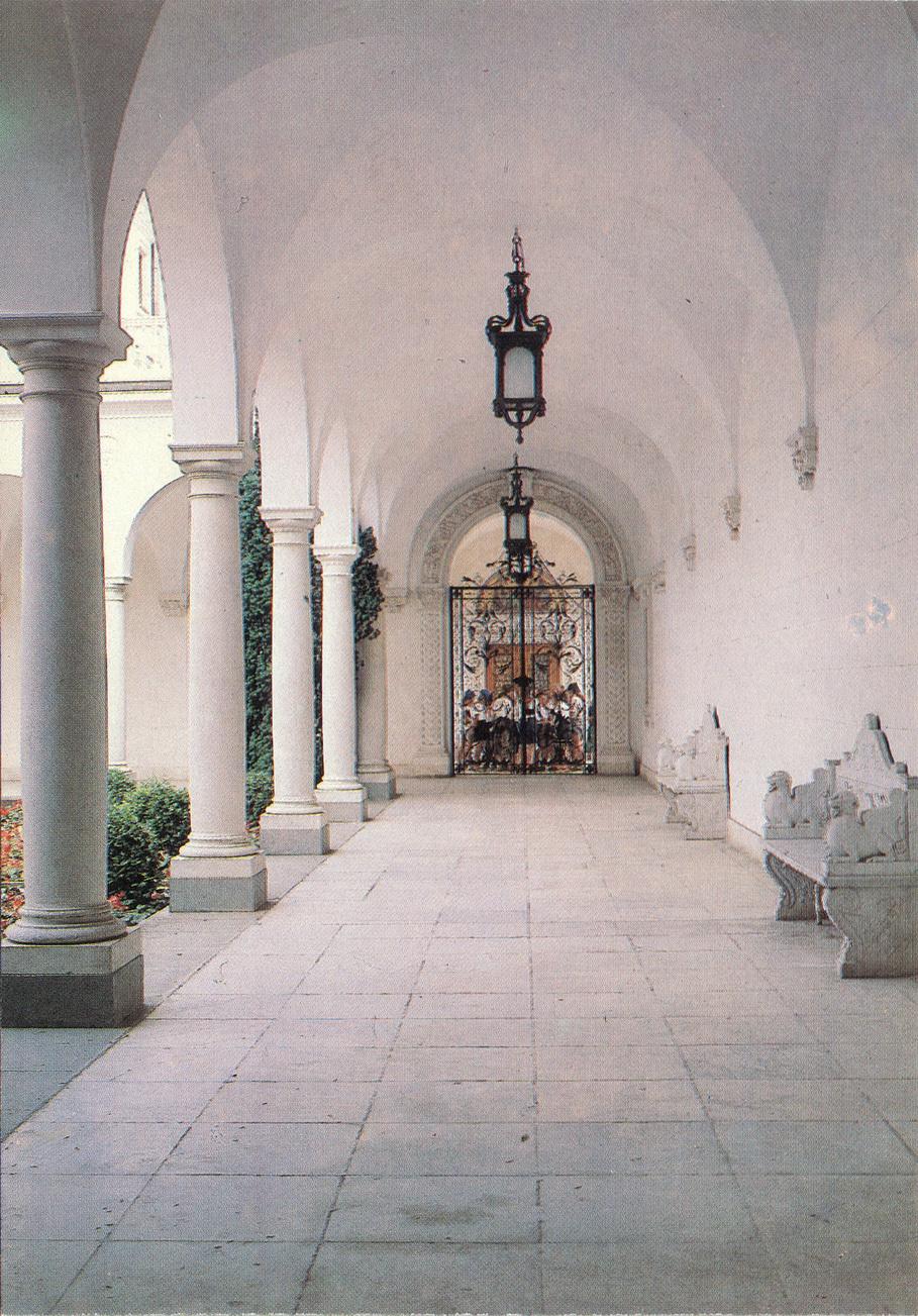 Livadia - Terrasa italianskogo dvorika_resize