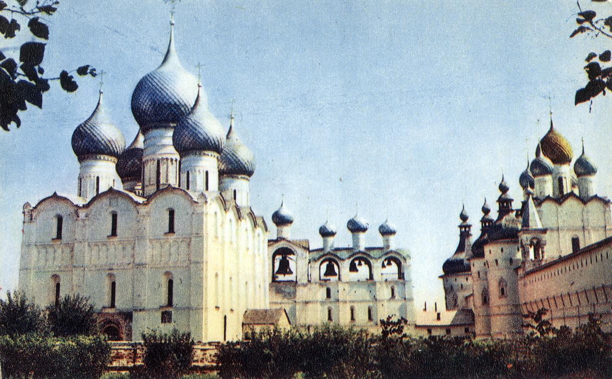 Rostov - Sobornaya ploschad_resize