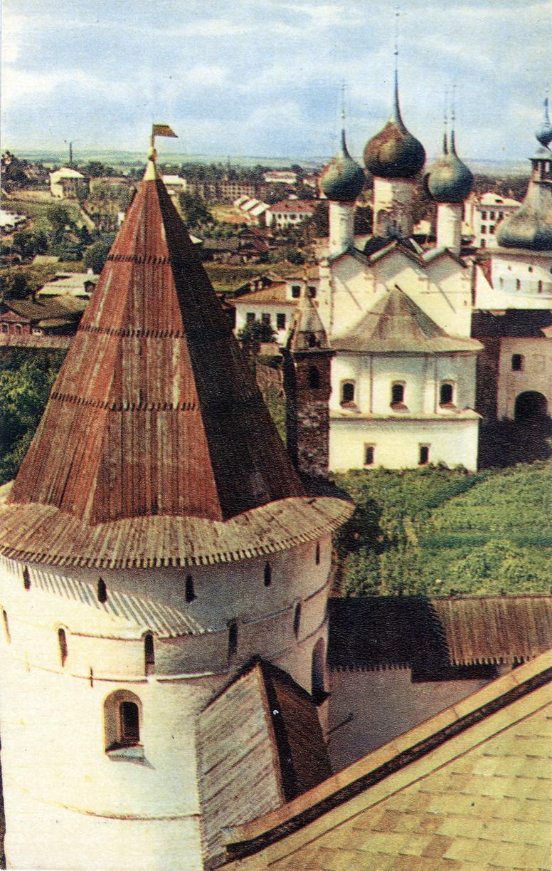 Rostov - Tserkov Grigoriya Bogoslova_resize