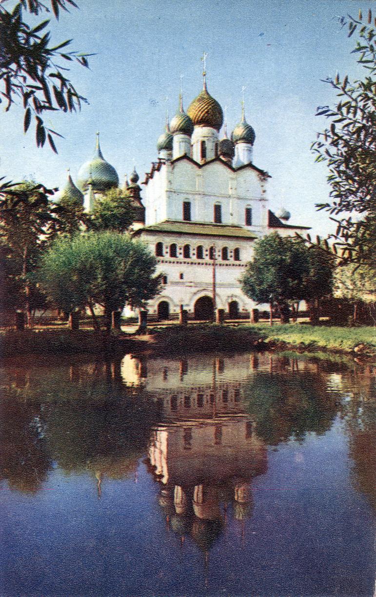 Rostov - Tserkov Voskreseniya - 2_resize
