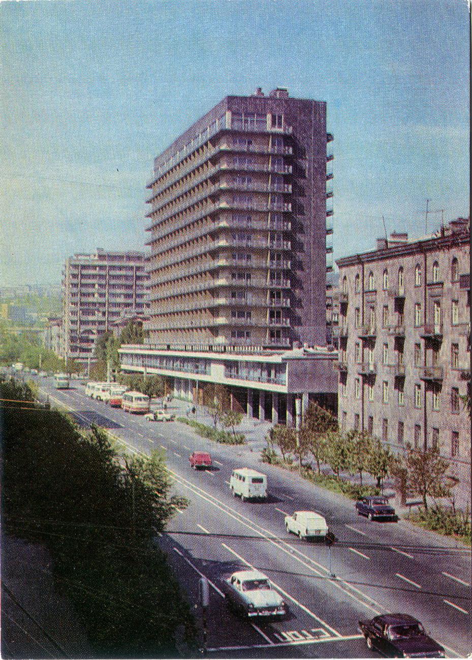 Erevan - Gostinitsa Ani_resize