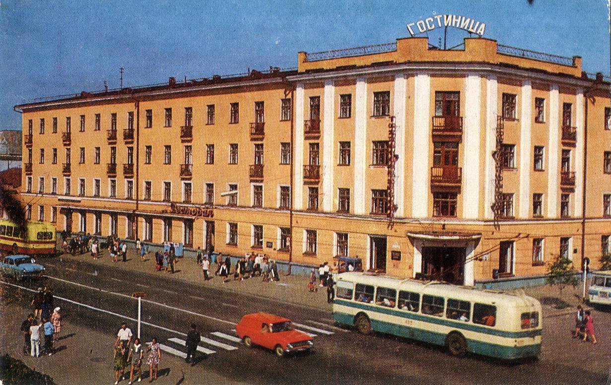 Tomsk - Gostinitsa Sibir_resize