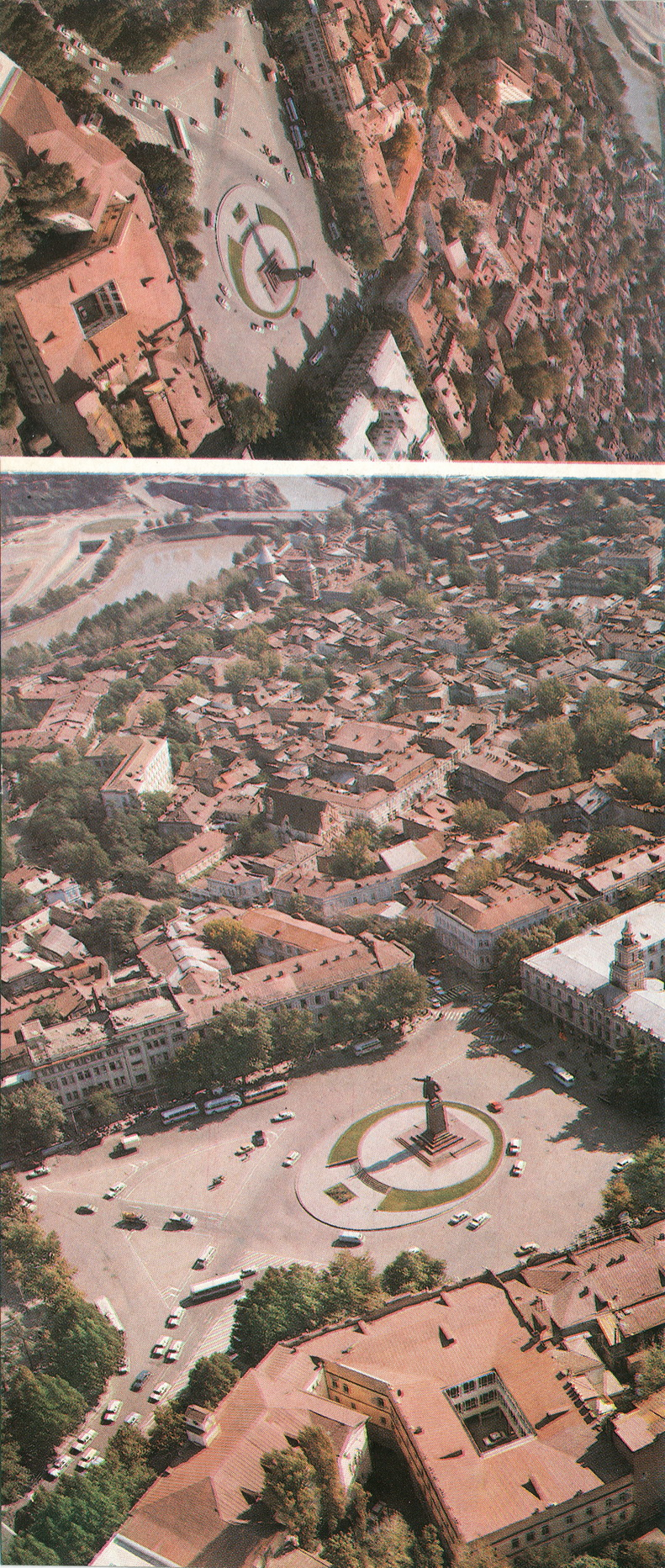 Tbilisi - Lenin square 02_resize