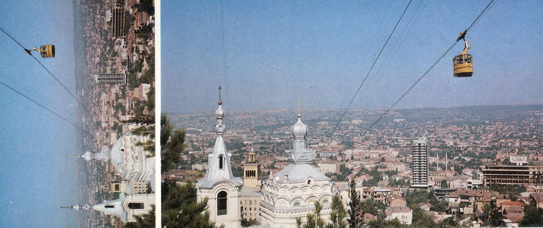Tbilisi - Panorama goroda 01_resize