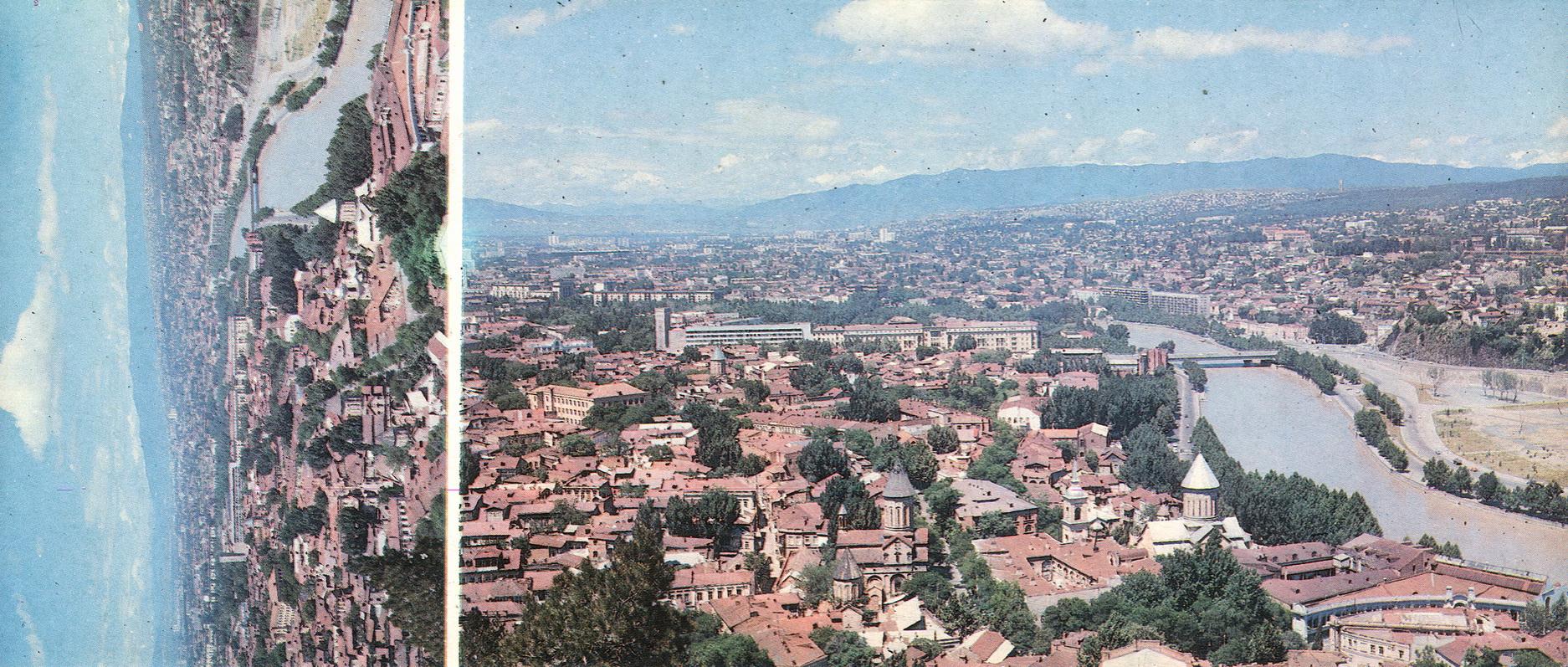Tbilisi - Panorama goroda 02_resize