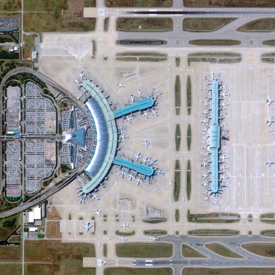 Аэропорт сеула инчхон схема транзит фото 397
