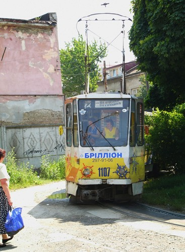 36 tram