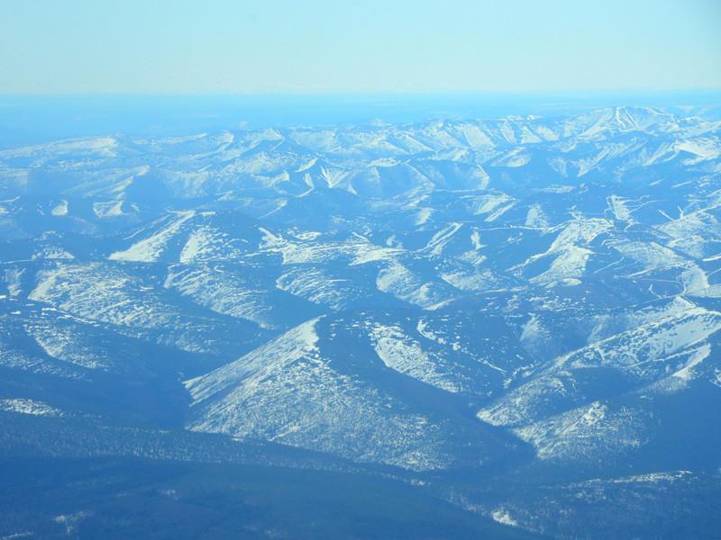 19 горы 2