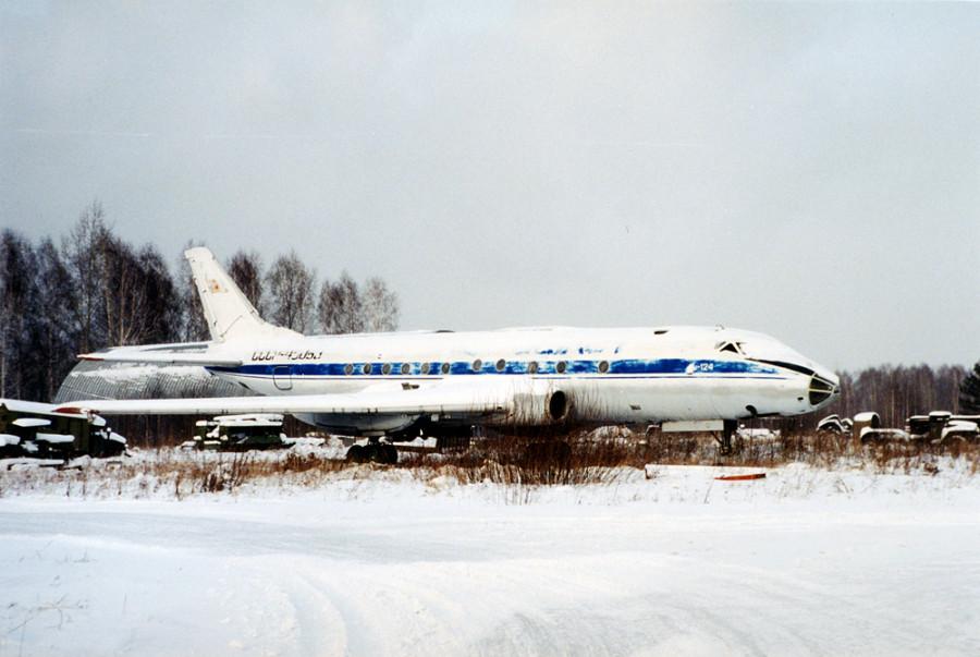 10-Tu-124-SibNIA