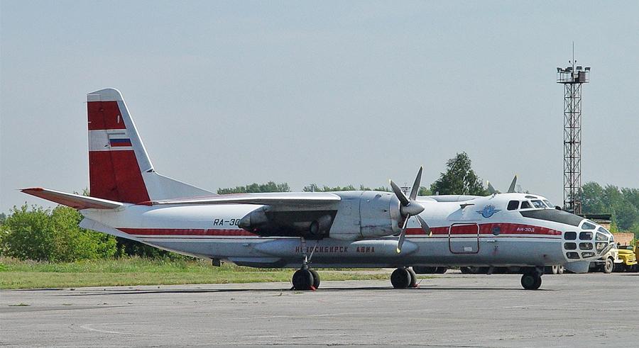 Novosibirsk_Avia_Antonov_An-30
