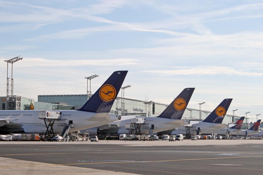 A380-Frankfurt