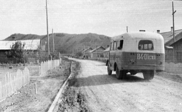 3-Автобус