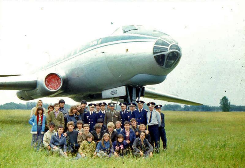 Tu-104-42382-00