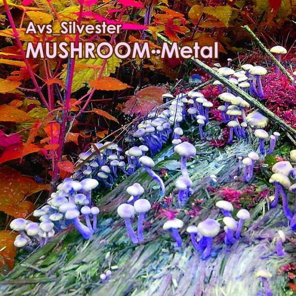 Mushroom Metal-1