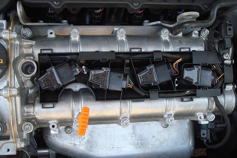 фольксваген поло седан разница в двигателе
