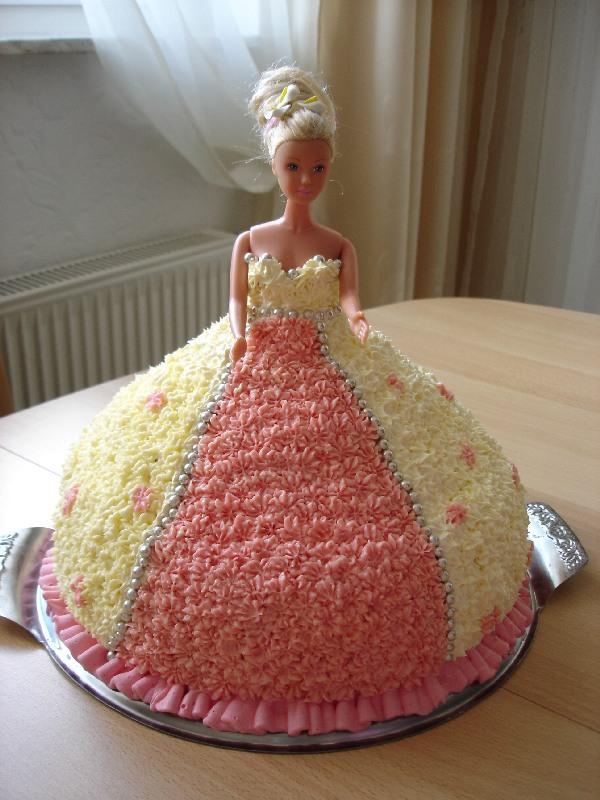 Детские торты на день рождения для девочек своими руками пошагово фото