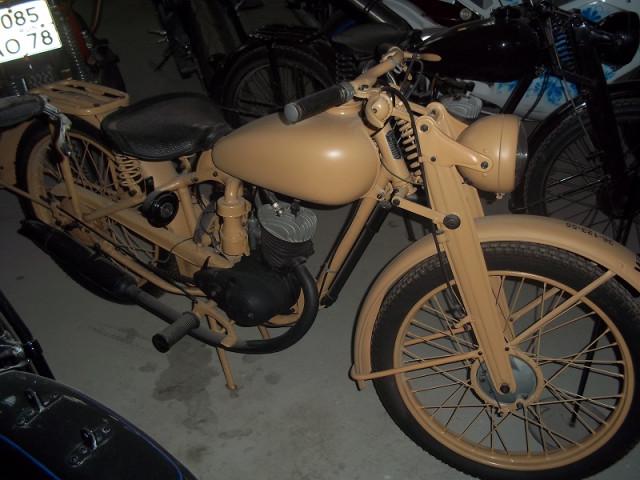 DKW-RT 125