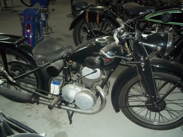 Zundapp DB-200